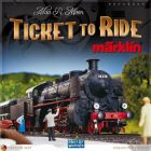 Билет на поезд: редакция Марклин (Ticket to Ride: Marklin Edition)