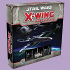Star Wars. X-Wing Miniatures Game. Базовый набор